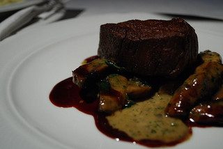 Beef Tenderloin - Guillaume at Bennelong - By Julia